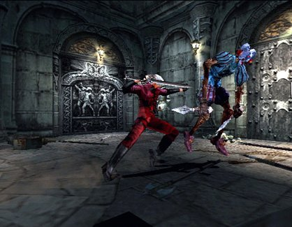 devil may cry edited 1 article image The List: Bayonetta