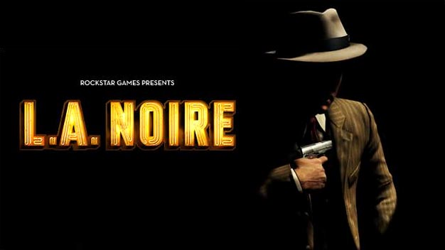 la noire game review Monday Update   Week of July 23rd, 2012