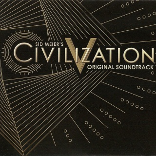 20168 1285150961 Game Music Saturdays: Civilization V Original Soundtrack