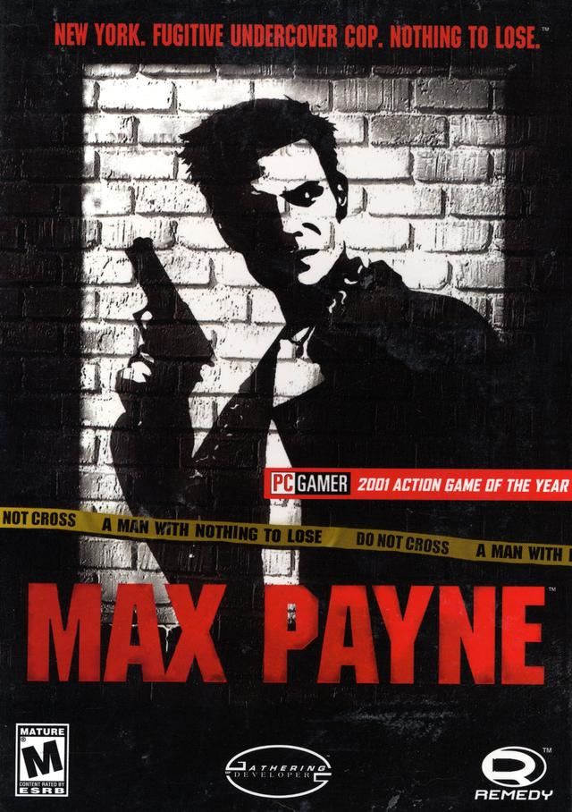 936full max payne cover Max Payne Doesnt Loves His Neighbor