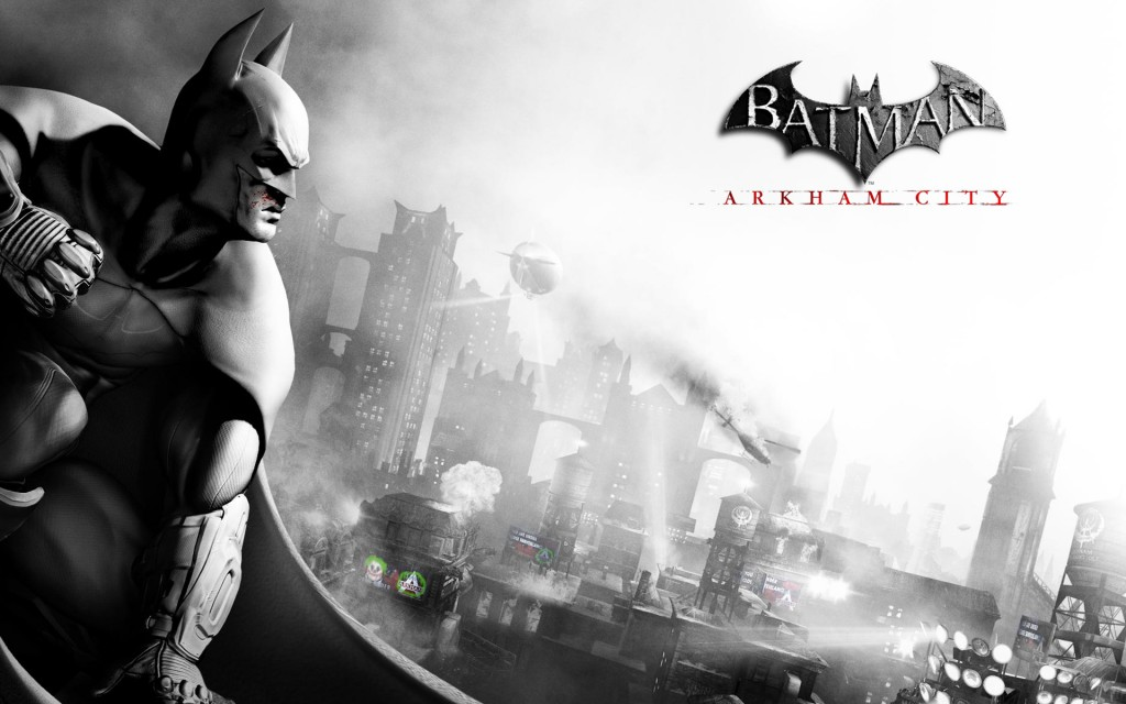 Batman Arkham City 1024x640 Review: Batman   Arkham City (*** stars)