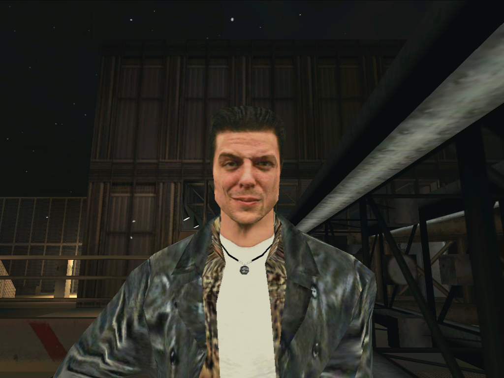 Max Payne Mobile Screenshot 05 The List   Max Payne 2: The Fall of Max Payne (Part 1)