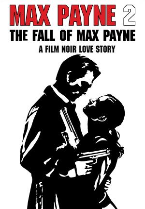 Max Payne 2 The List   Max Payne 2: The Fall of Max Payne (Part 1)