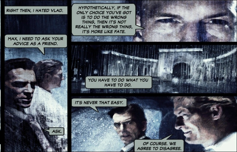 Page 7 The List   Max Payne 2: The Fall of Max Payne (Part 2)