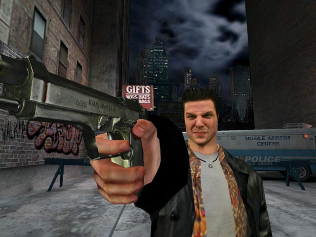 Welcome to the World of Max Payne Max Payne Doesnt Loves His Neighbor