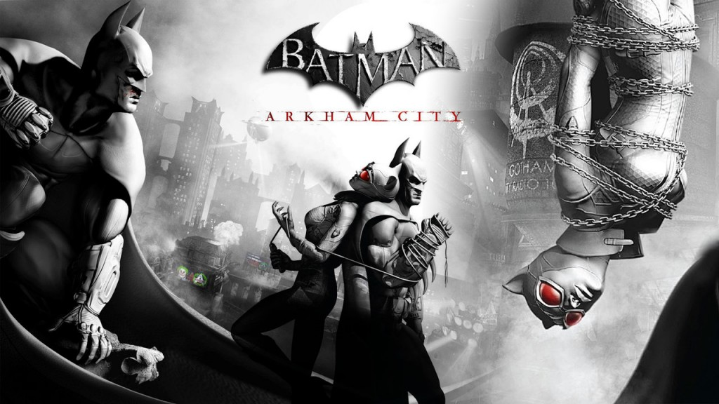 batman arkham city 1024x576 Batman: Arkham City and Kleptomania
