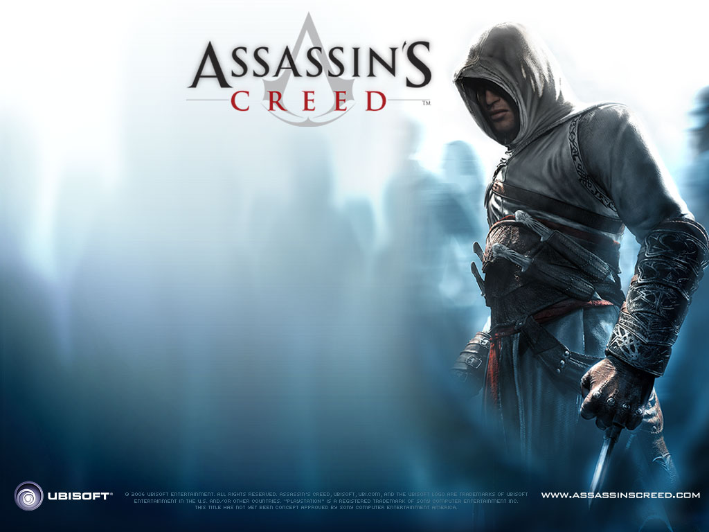 Assassins Creed Review: Assassins Creed (** stars)