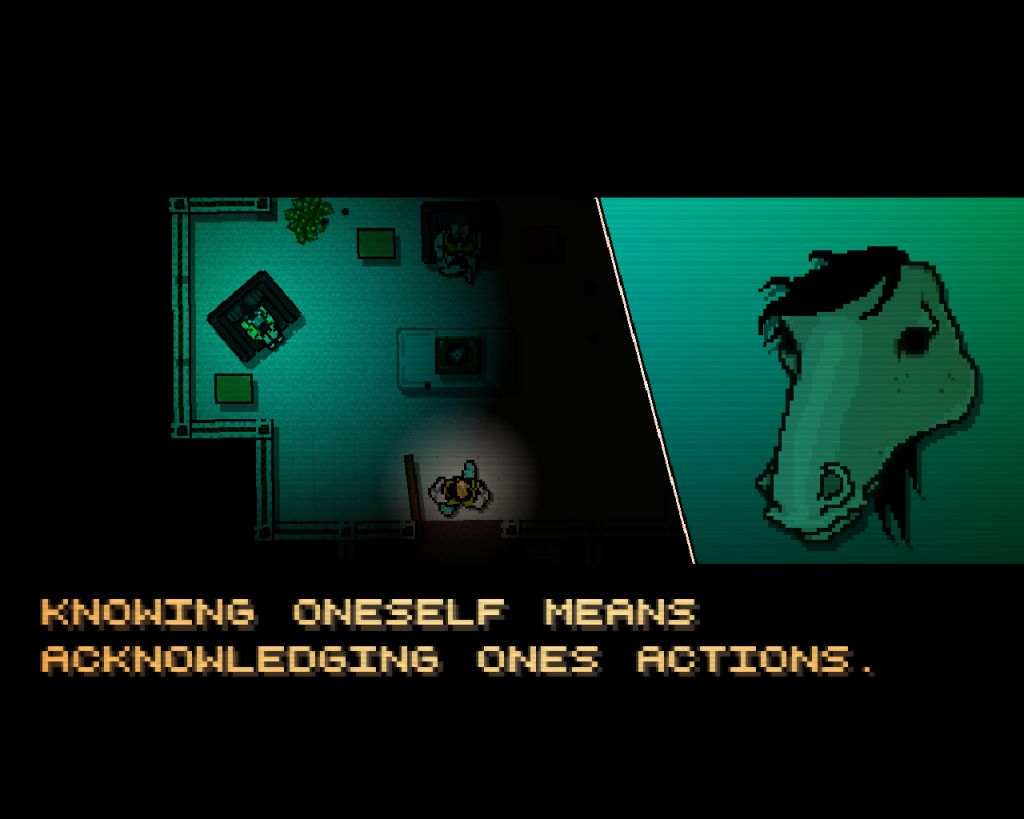 Hotline Miami Don Juan