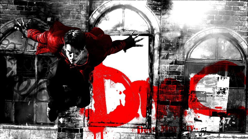 DMC Forever Red