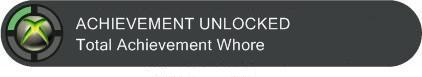 achievementWhore