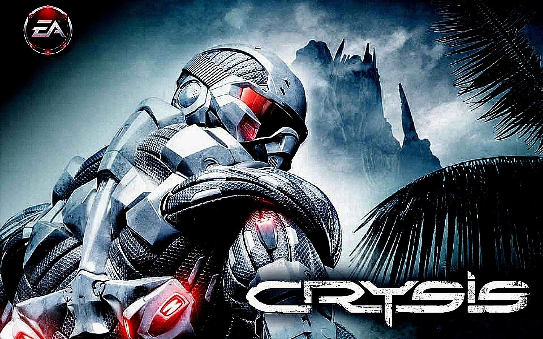 crisis игра 3