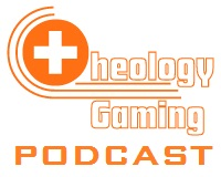 Theology Gaming Podcast Logo
