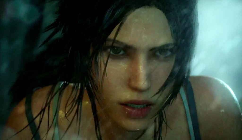 Tomb Raider Screenshot 02