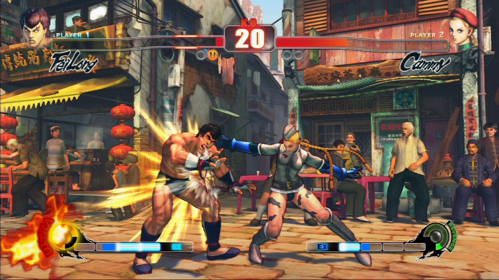 street fighter iv cammy vs fei long 1024x576 Starcraft II, Metagaming, and Action