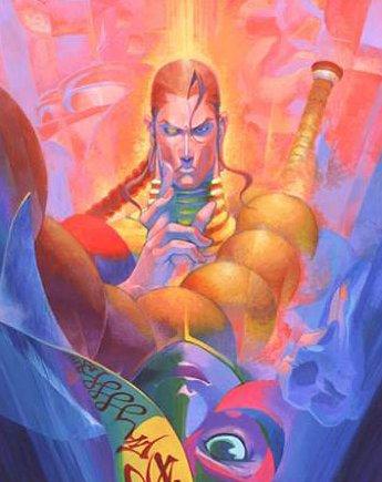 Night Warrior: Darkstalkers' Revenge Box Art
