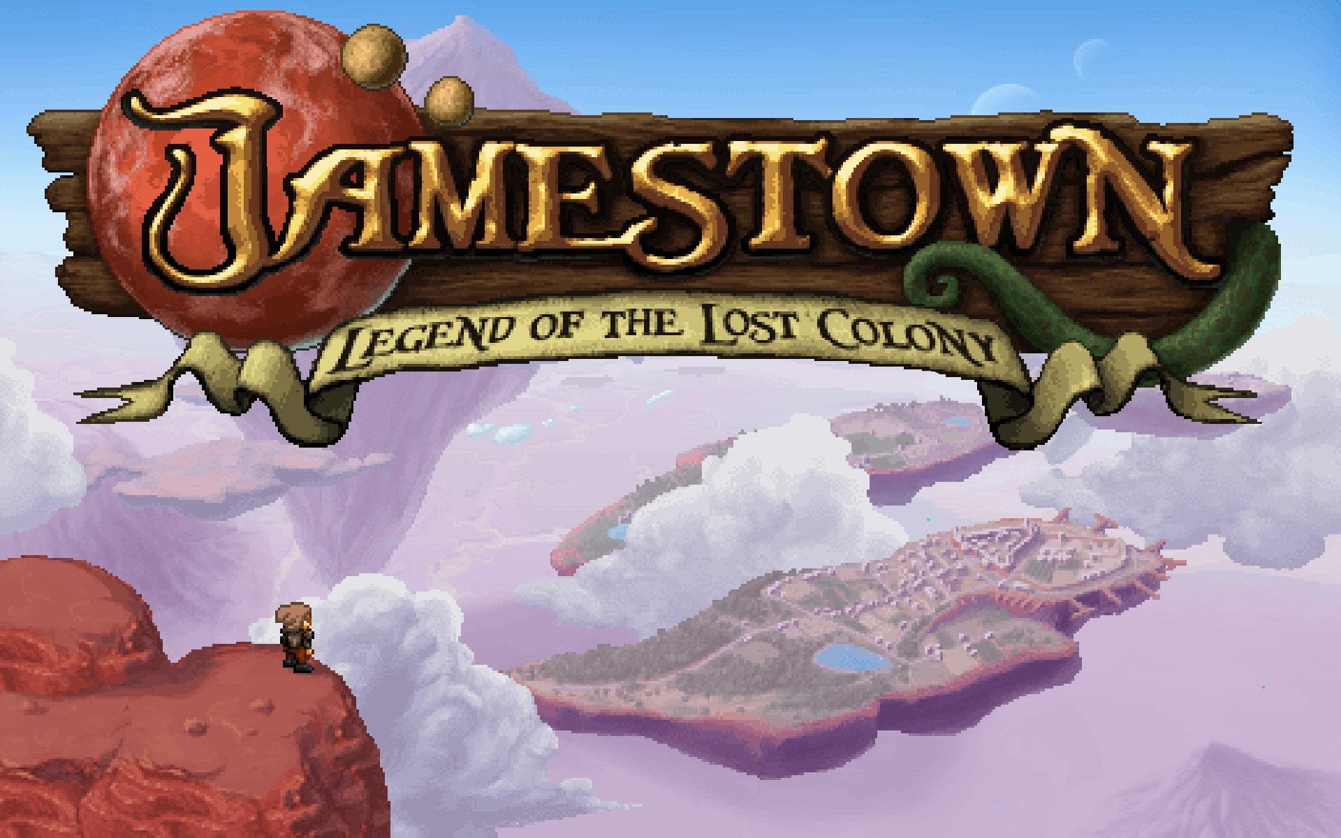 Jamestown-Logo