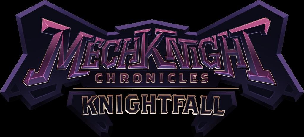 MechKnight_Logo