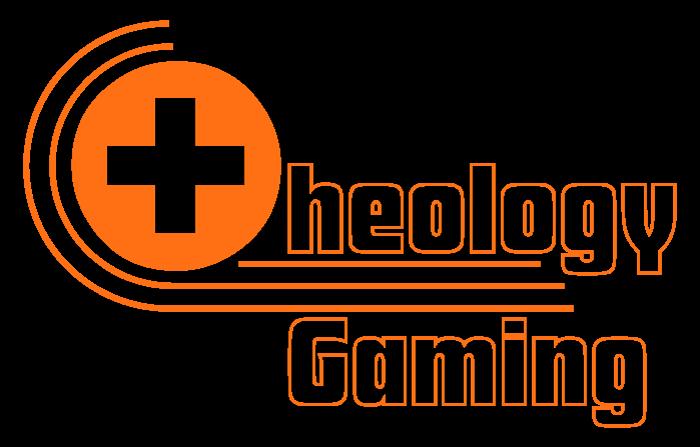 Theology Gaming Logo