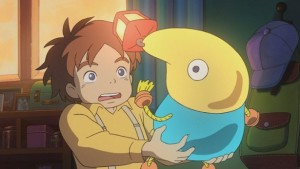 mr drippy 300x169 Death in Motorville   Ni No Kuni: Wrath of the White Witch