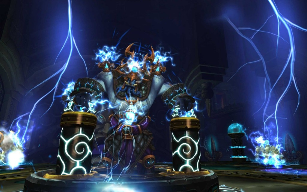 The_Thunder_King_Raid_-_Lei_Shen