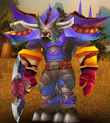 Toroenfuego Conqueror's
