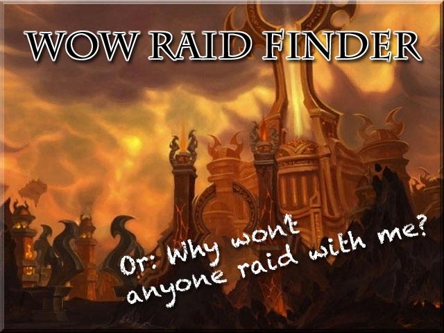 Raid Finder