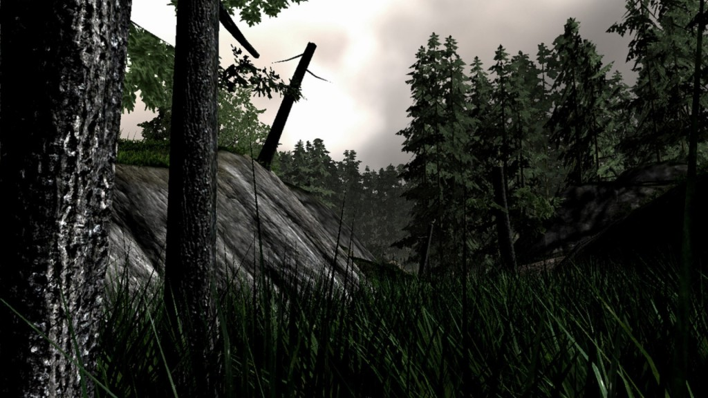 Miasmata Screenshot 1