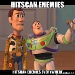 Hitscan