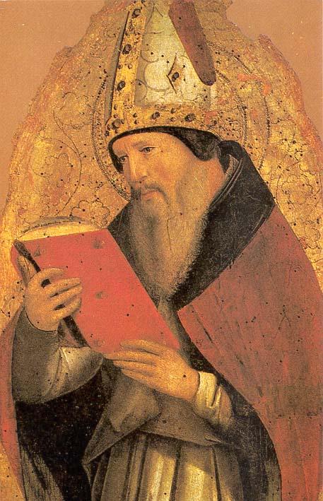 Saint Augustine Confessions