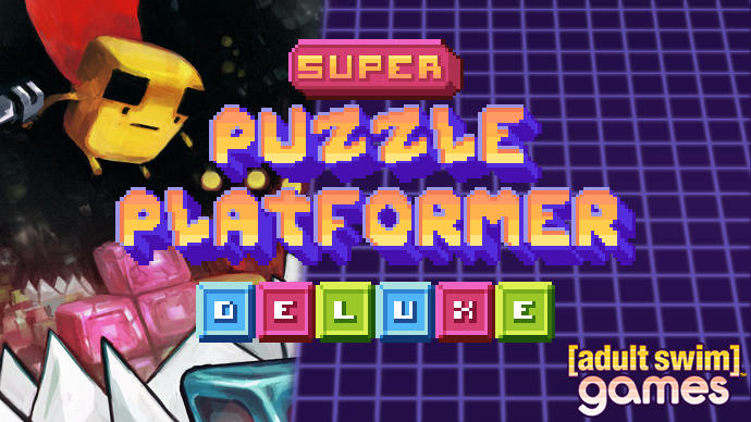 SuperPuzzlePlatformerDeluxe