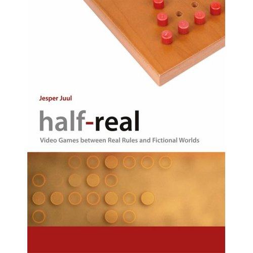 Half Real jesper Juul