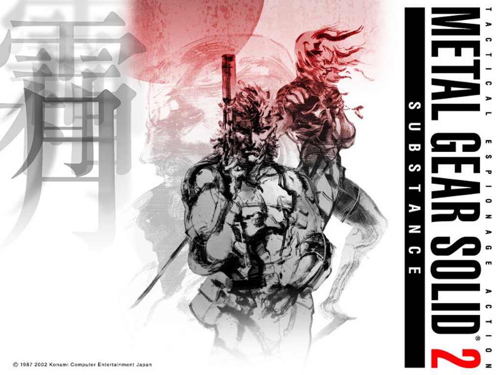 mgs2-substance-1