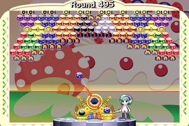Bust-a-Move Puzzle Bobble Bash