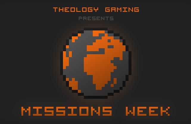 missions-week2