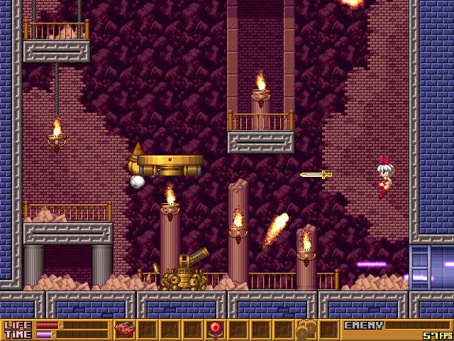 Bunny Must Die Screenshot