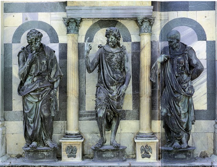 John Baptist Levite
