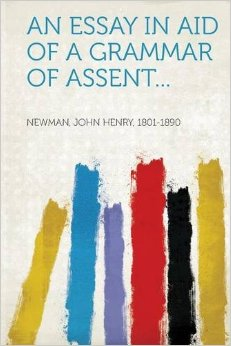 Grammar of Assent Cover