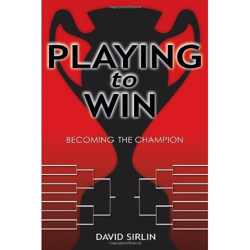 Play to Win Sirlin