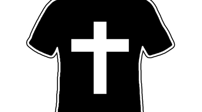 Tee Church Logo