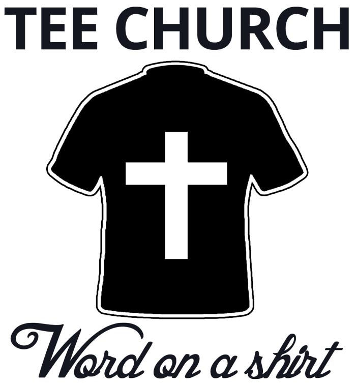 Tee Church Logo