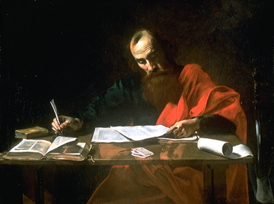 PaulEvangelist