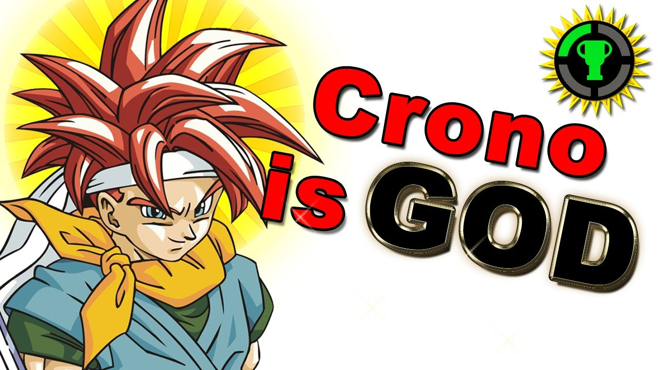 Crono Is God Game Theorist