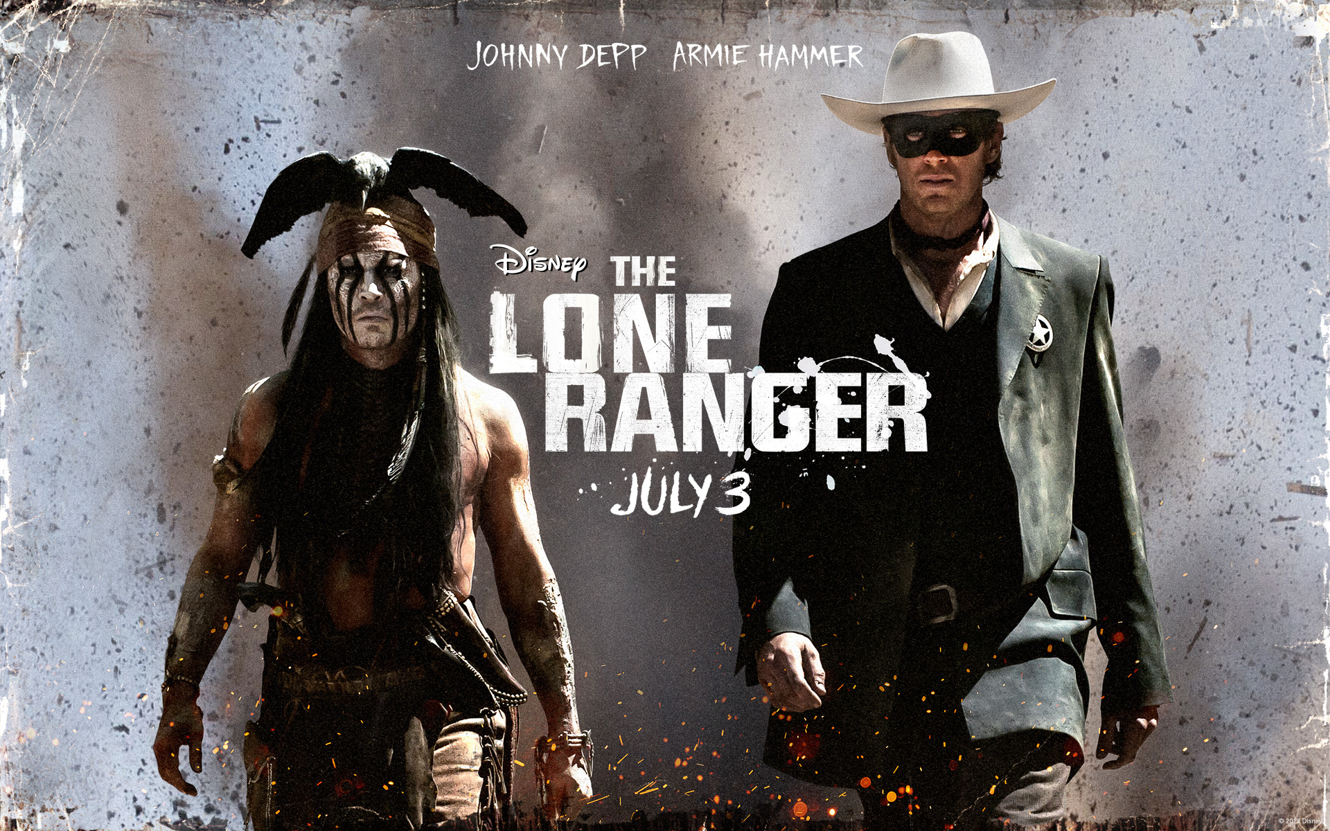 Free-2013-Movie-The-Lone-Ranger-Wallpaper