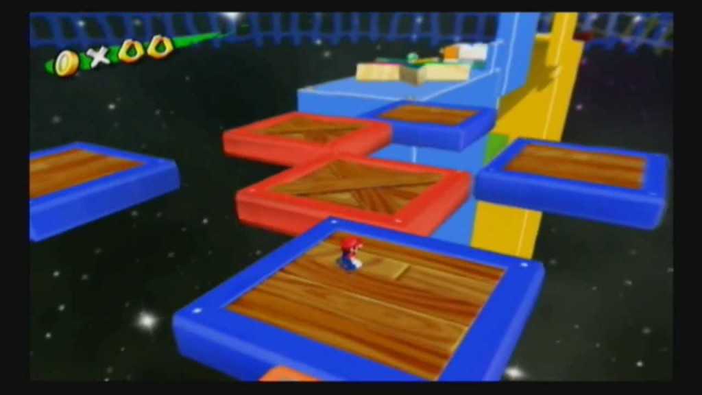 Super Mario Sunshine Hidden Levels