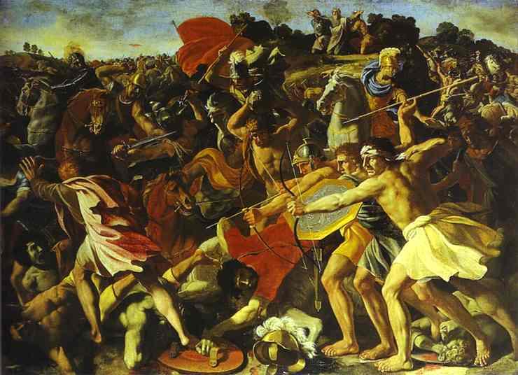 Battle-of-Joshua-with-Amalekites-Nicolas-Poussin1