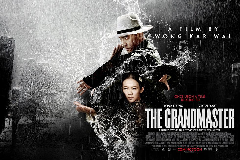 Monday Update – The Grandmaster