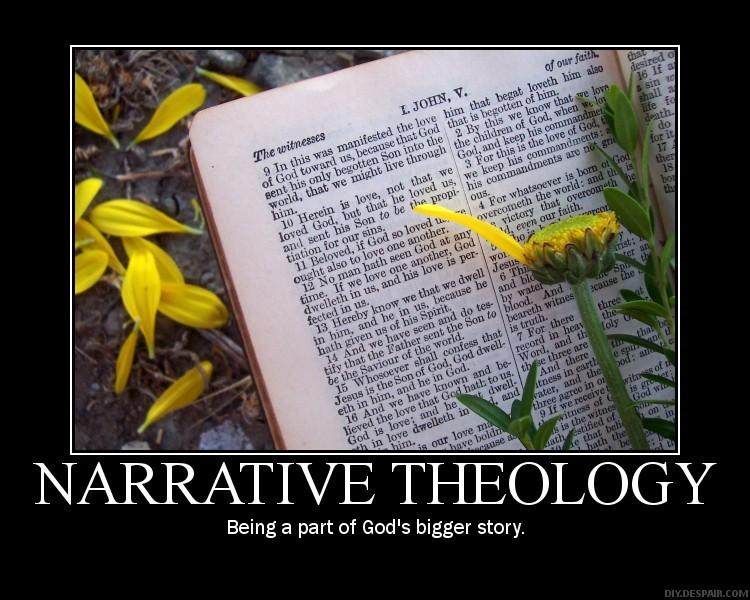 narrativetheology