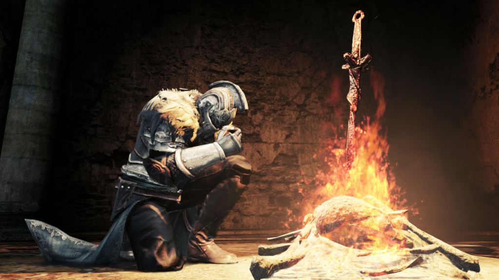 Dark-Souls-2-Bonfire-prayer