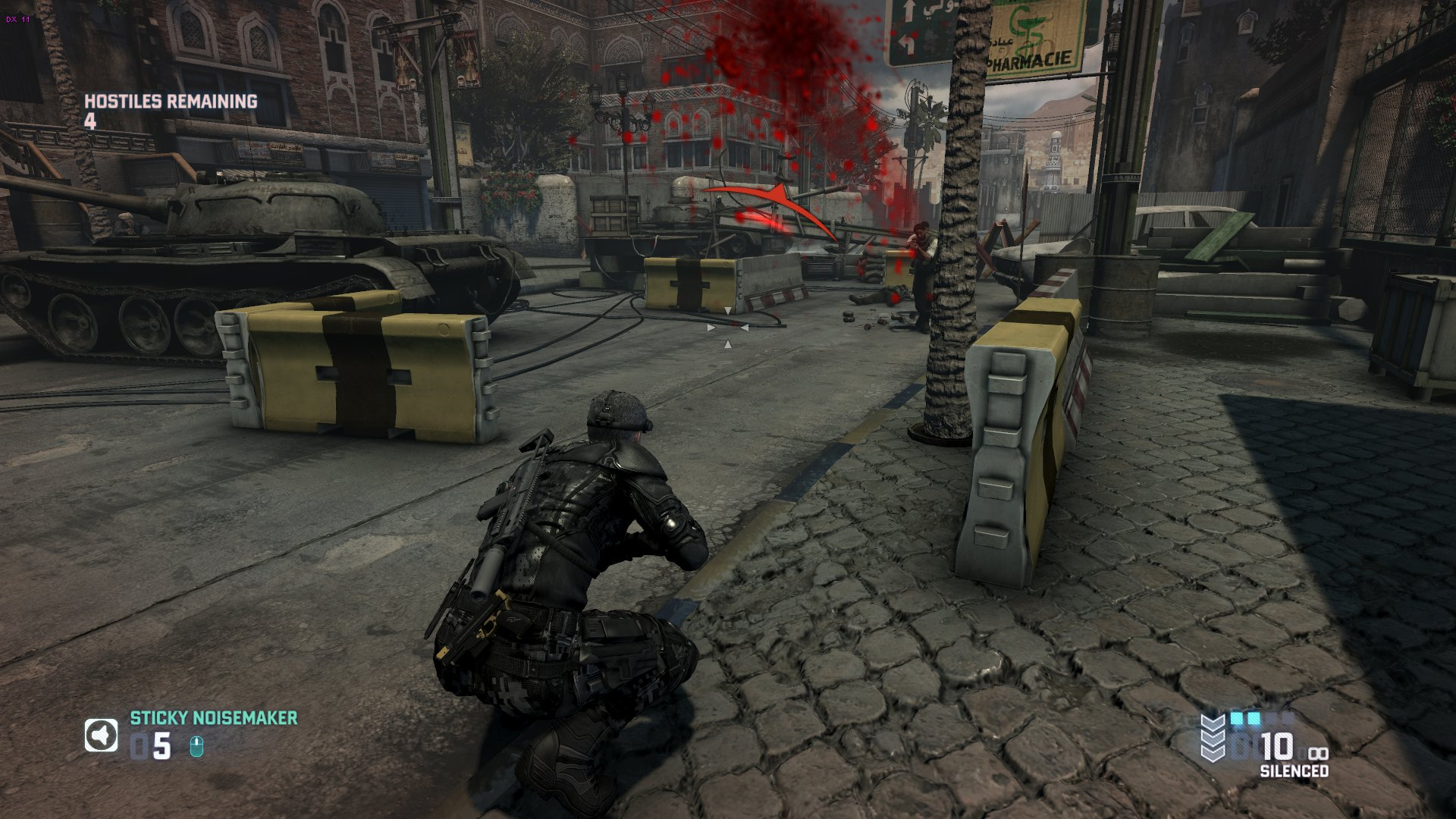 Review Splinter Cell Blacklist Stars