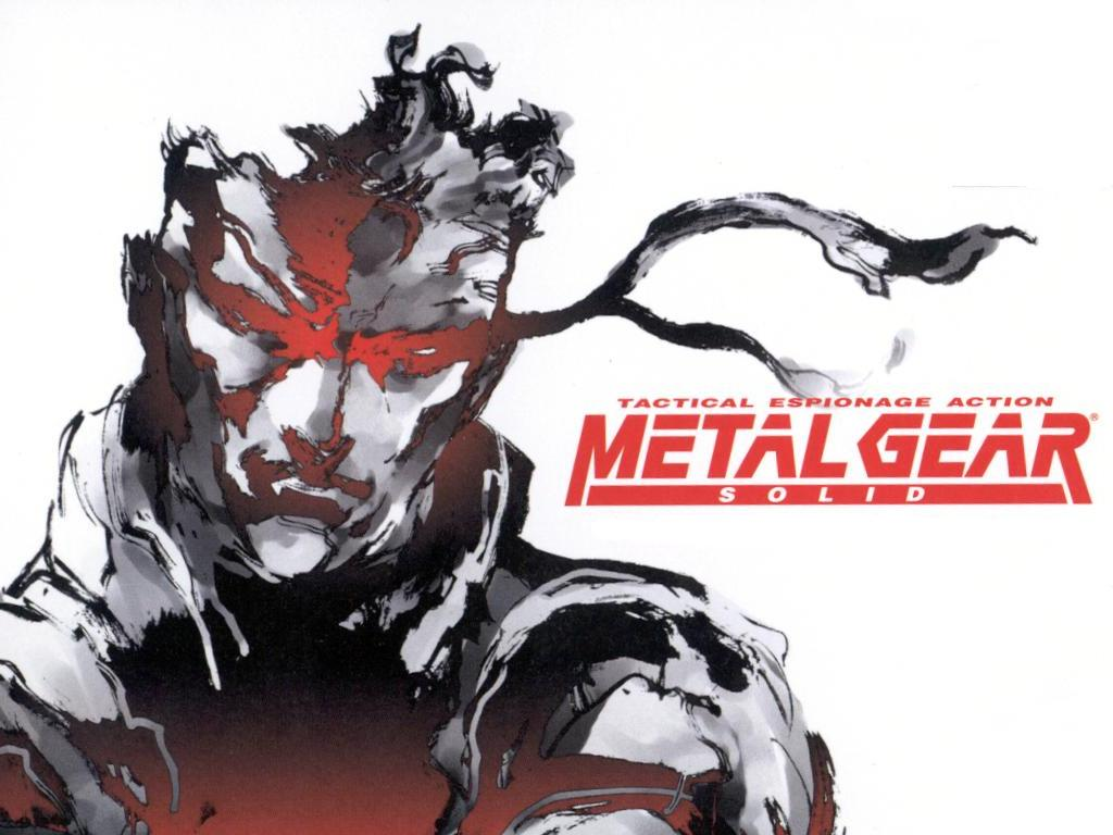 "metal gear solid essay Kojima goes on to describe how the metal gear series was his ""30-year  of  each game, starting with metal gear solid 3, the first in the series,."